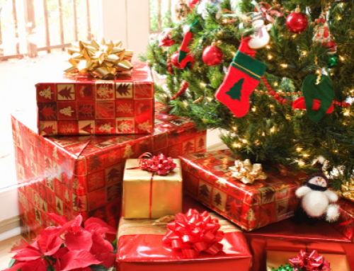 What Will You Receive This Christmas?