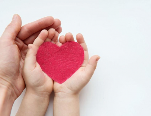 Thriving Family Legacy: 10 Ideas to Impart Your Heart to the Next Generation