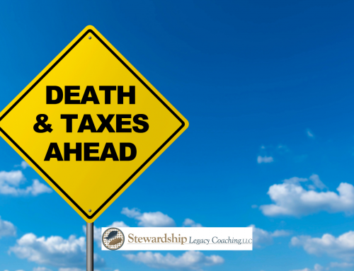 Death to Taxes