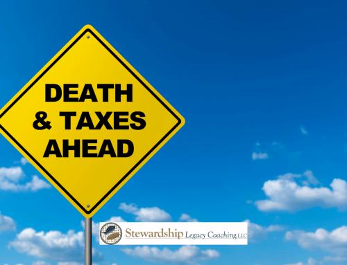 Death to Taxes