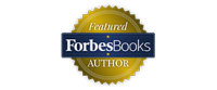 ForbesBook Featured Author